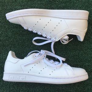 NWOB Adidas Original Stan Smith Sneaker White 5.5